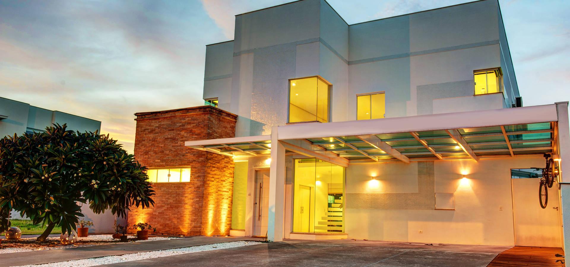 Renato Lincoln—Studio de Arquitetura