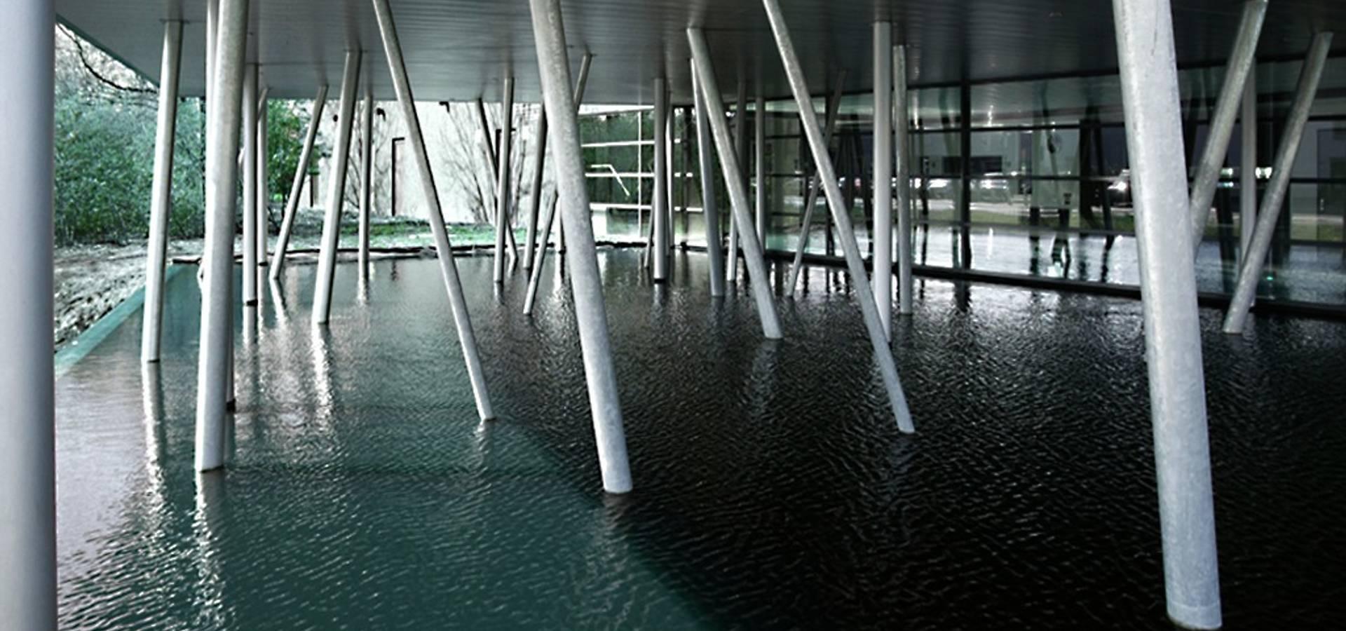 Archivice Architektenburo