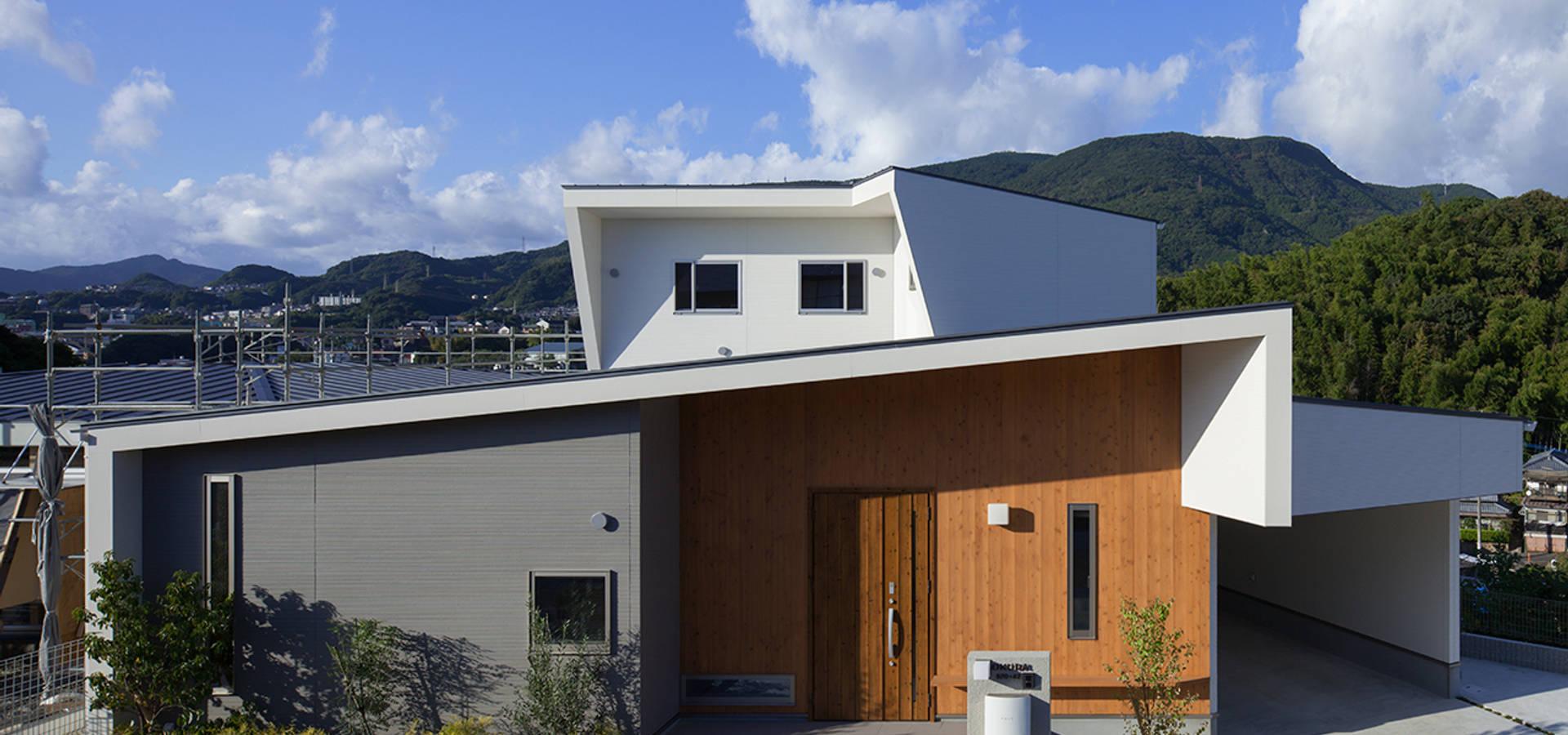 J.HOUSE ARCHITECT AND ASSOCIATES