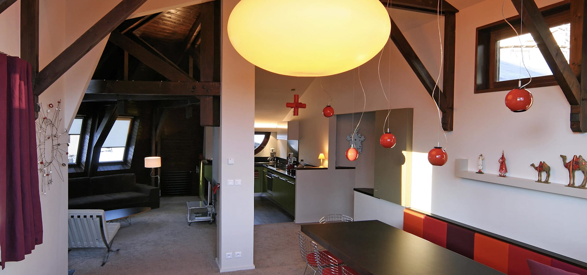Florine Burger Architecte