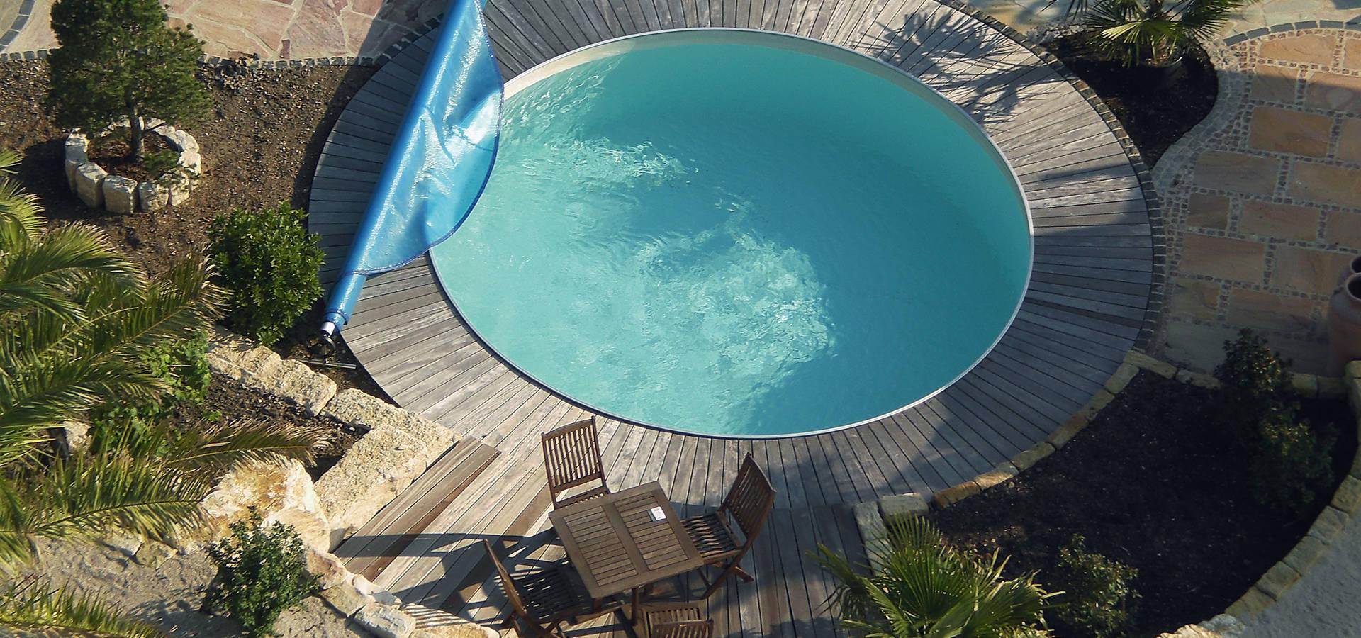Pool + Wellness City GmbH