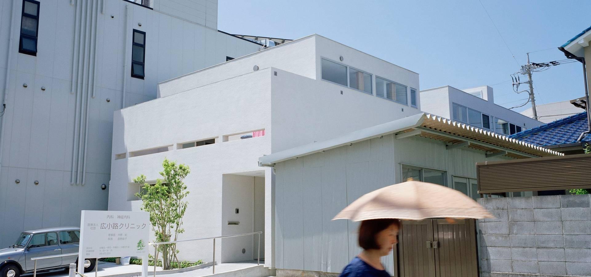 Morii's Atelier+LINK