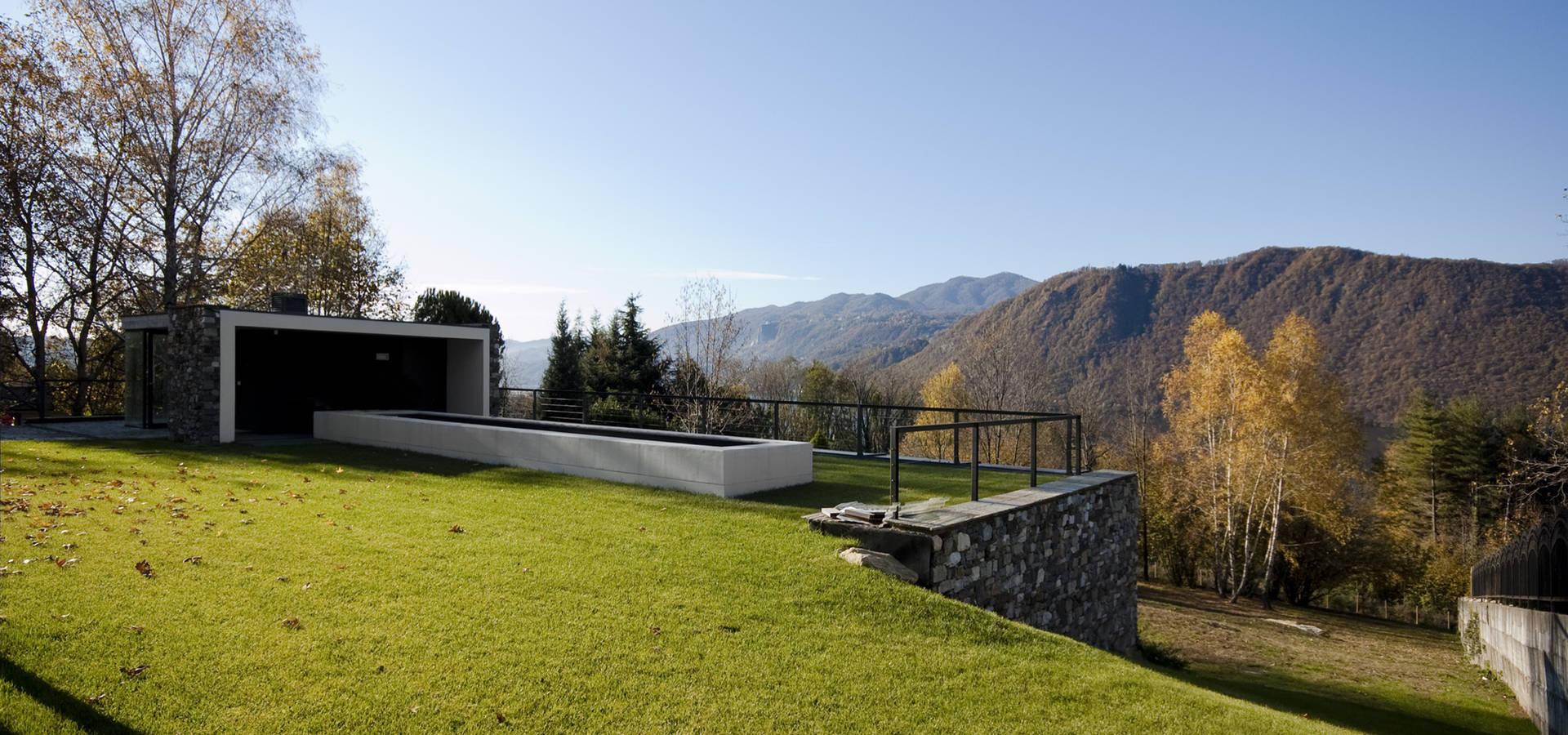PRR Architetti—Stefano Rigoni Sara Pivetta Stefania Restelli