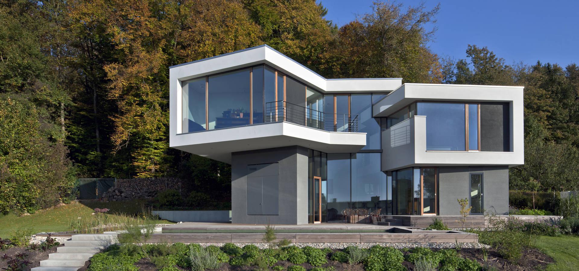 Kauffmann Theilig & Partner, Freie Architekten BDA