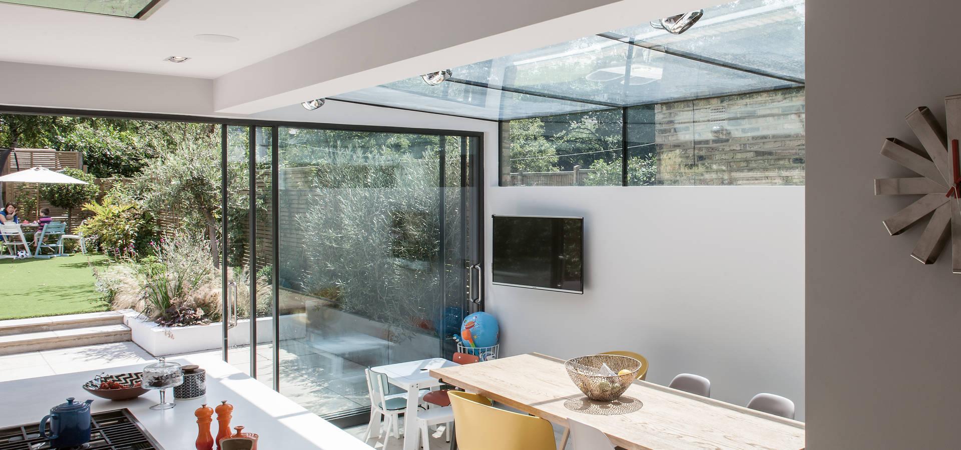Red Squirrel Architects Ltd