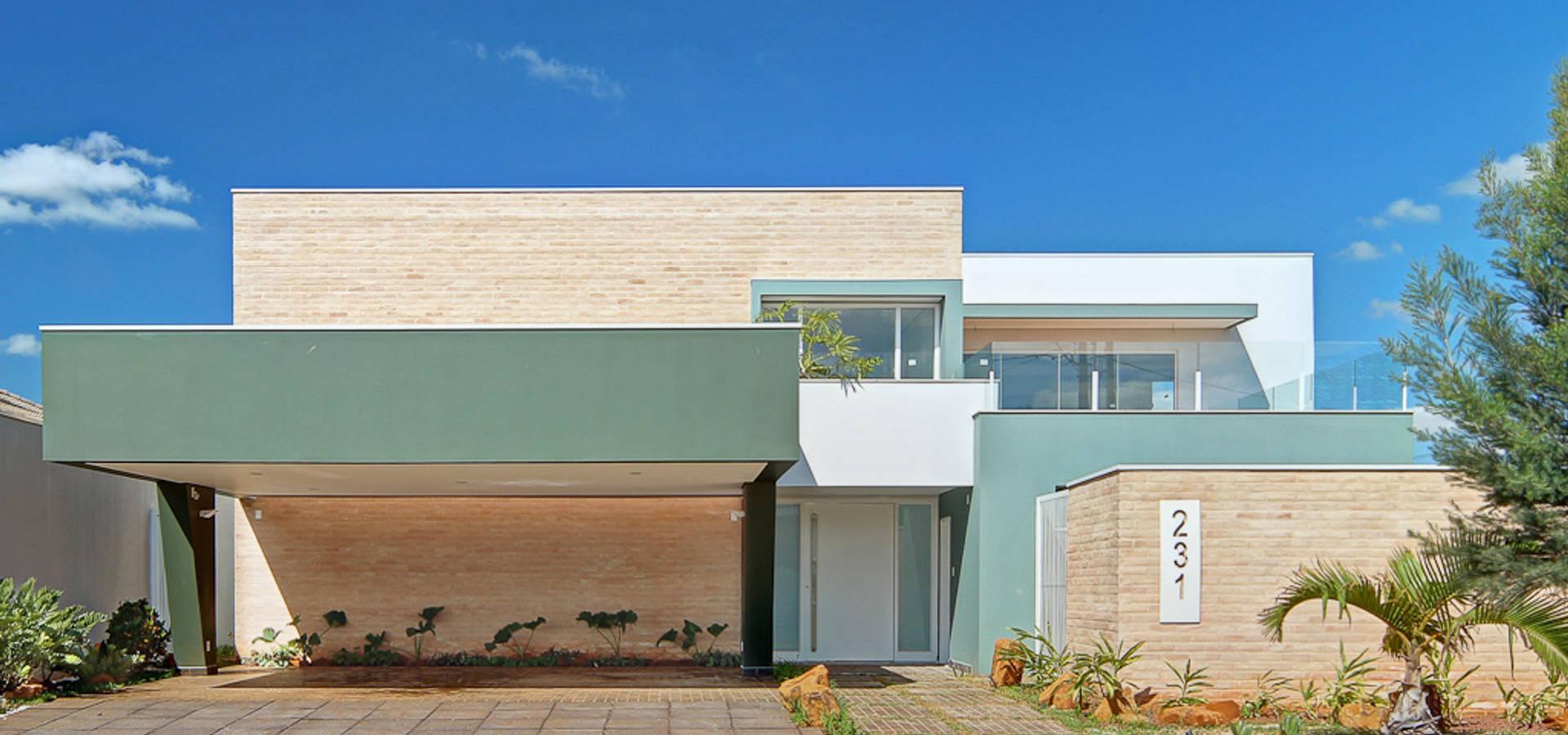 VOLF arquitetura & design