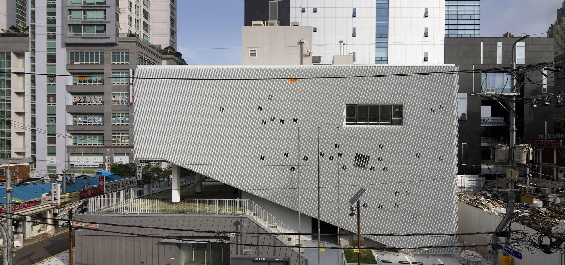 인터커드 건축사사무소