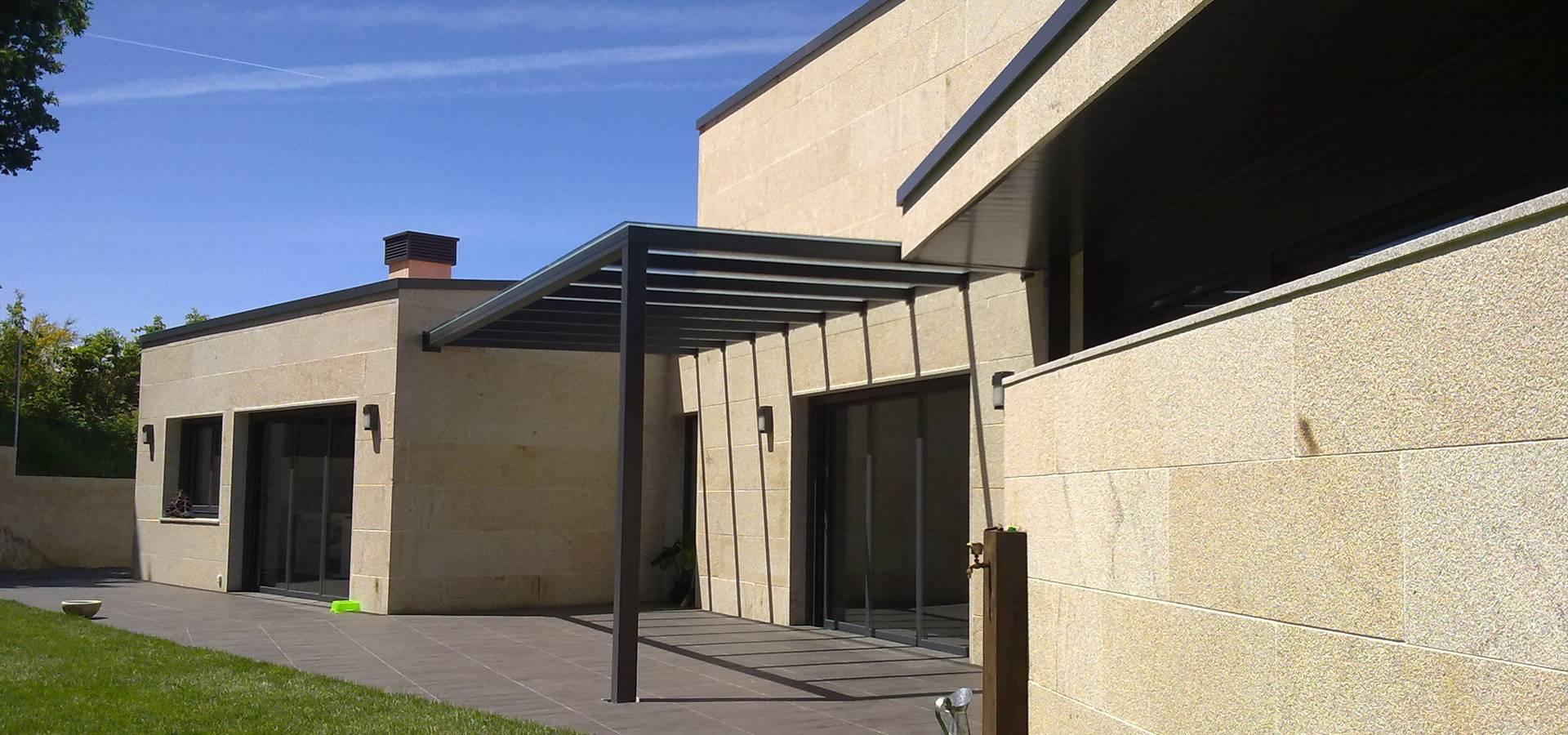 arquitectura SEN MÁIS
