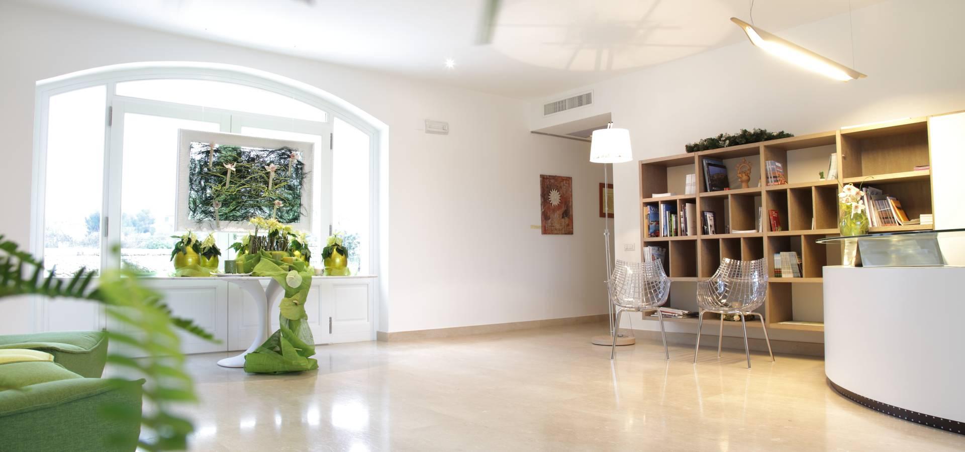 S&M interiors