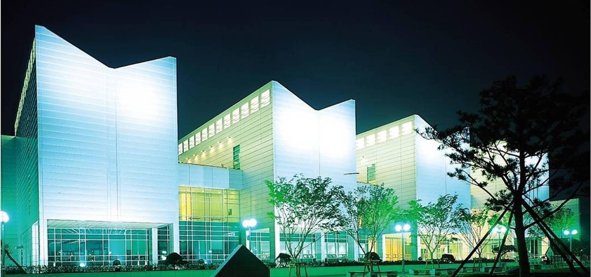 (주)일신설계종합건축사사무소