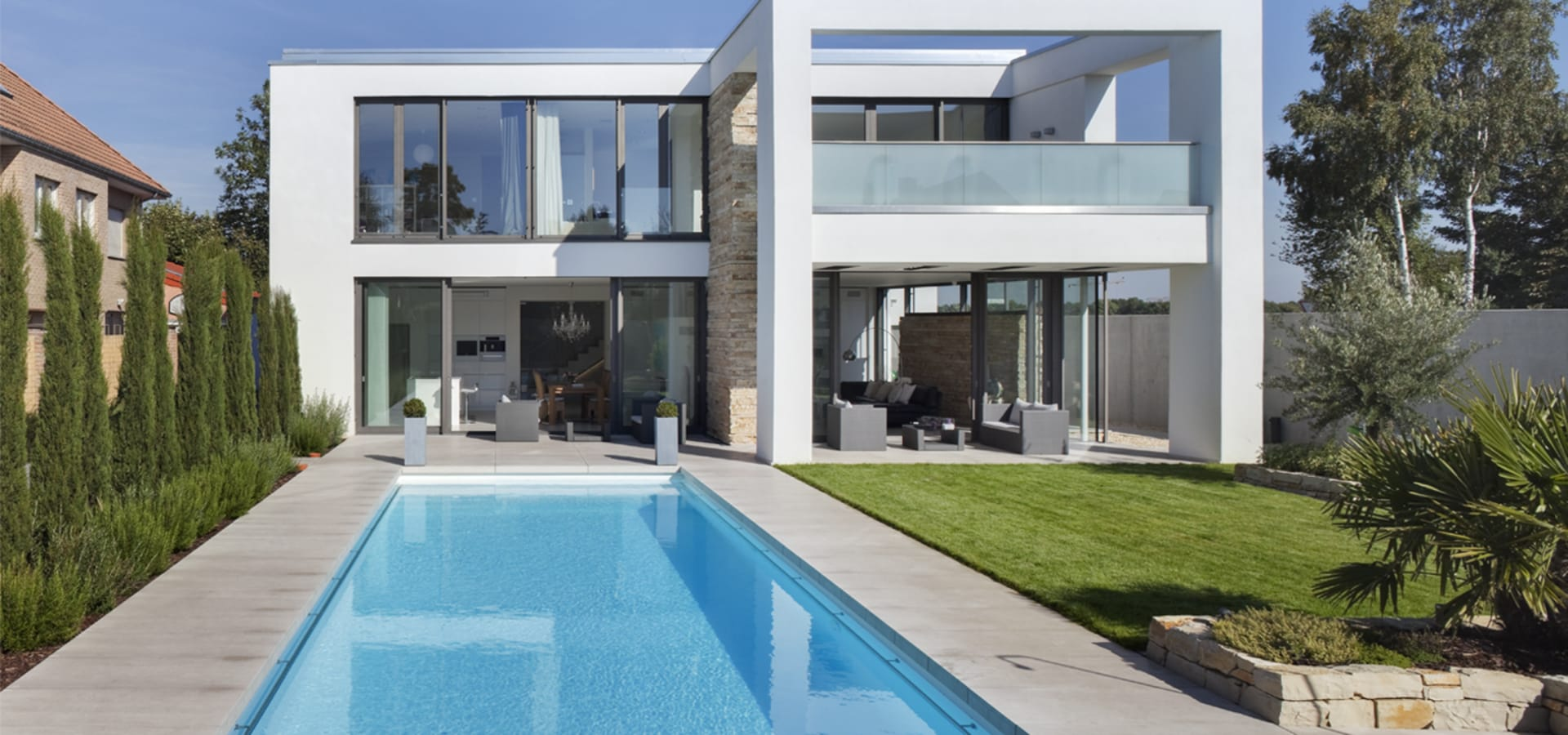 Skandella Architektur Innenarchitektur