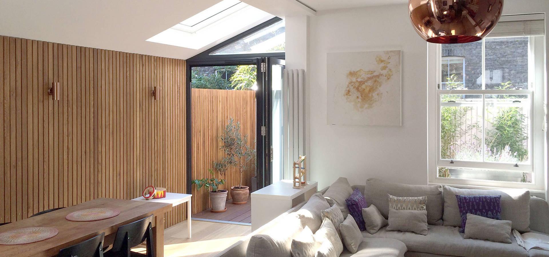Proctor & Co. Architecture Ltd