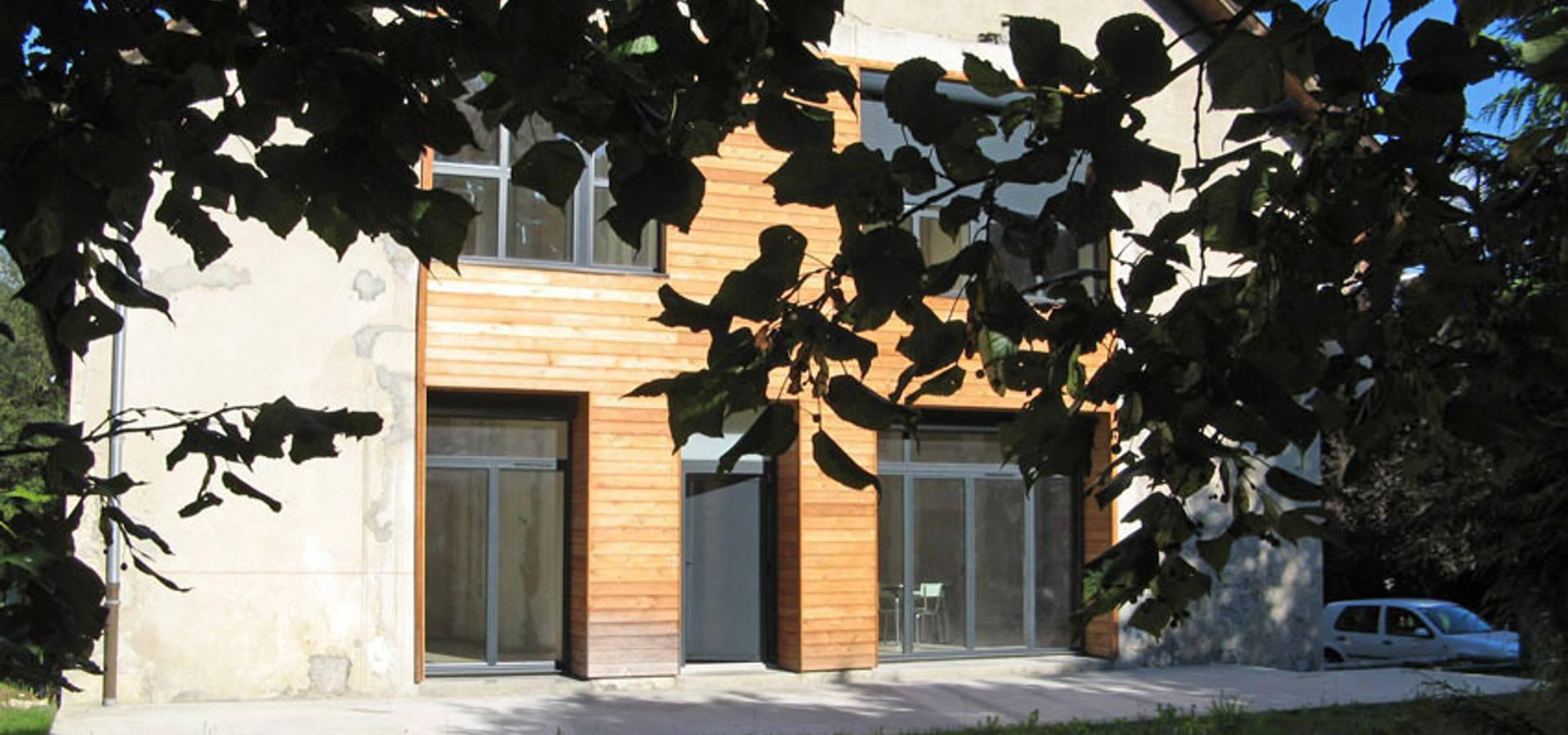 José villot architecte