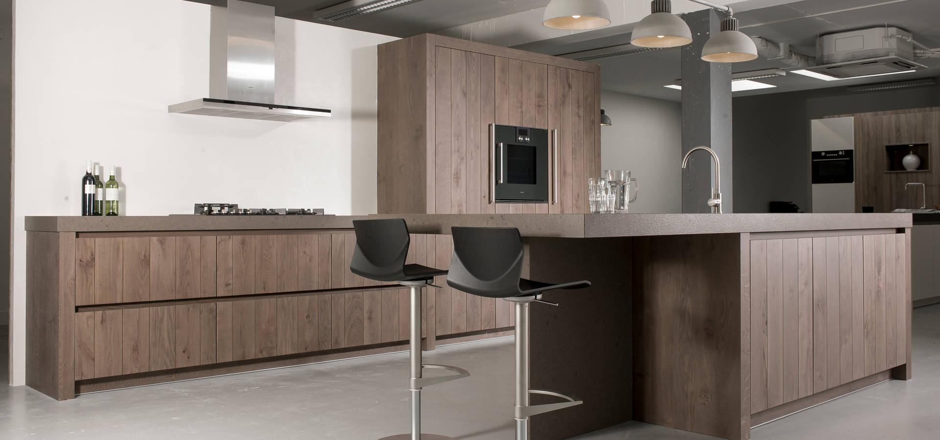 NewLook Brasschaat Keukens