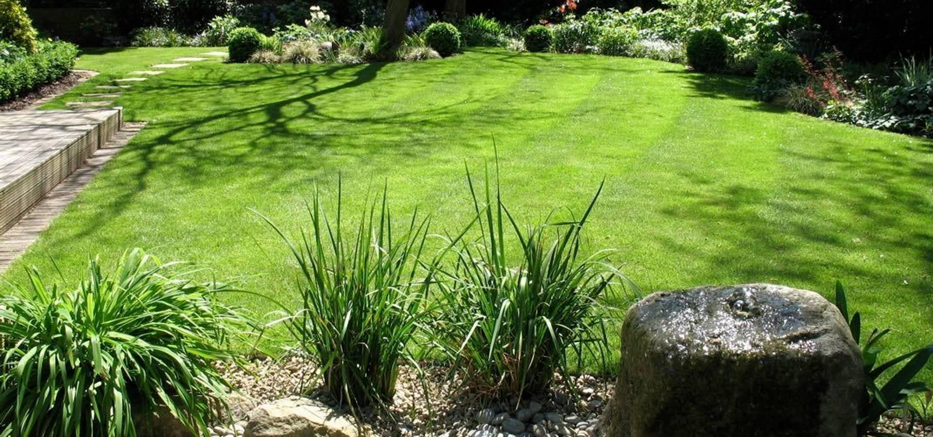 Homify for Garden design 1920 s