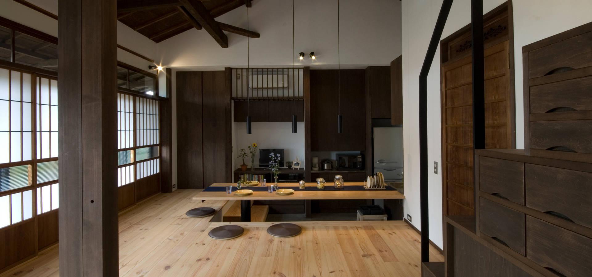 森村厚建築設計事務所