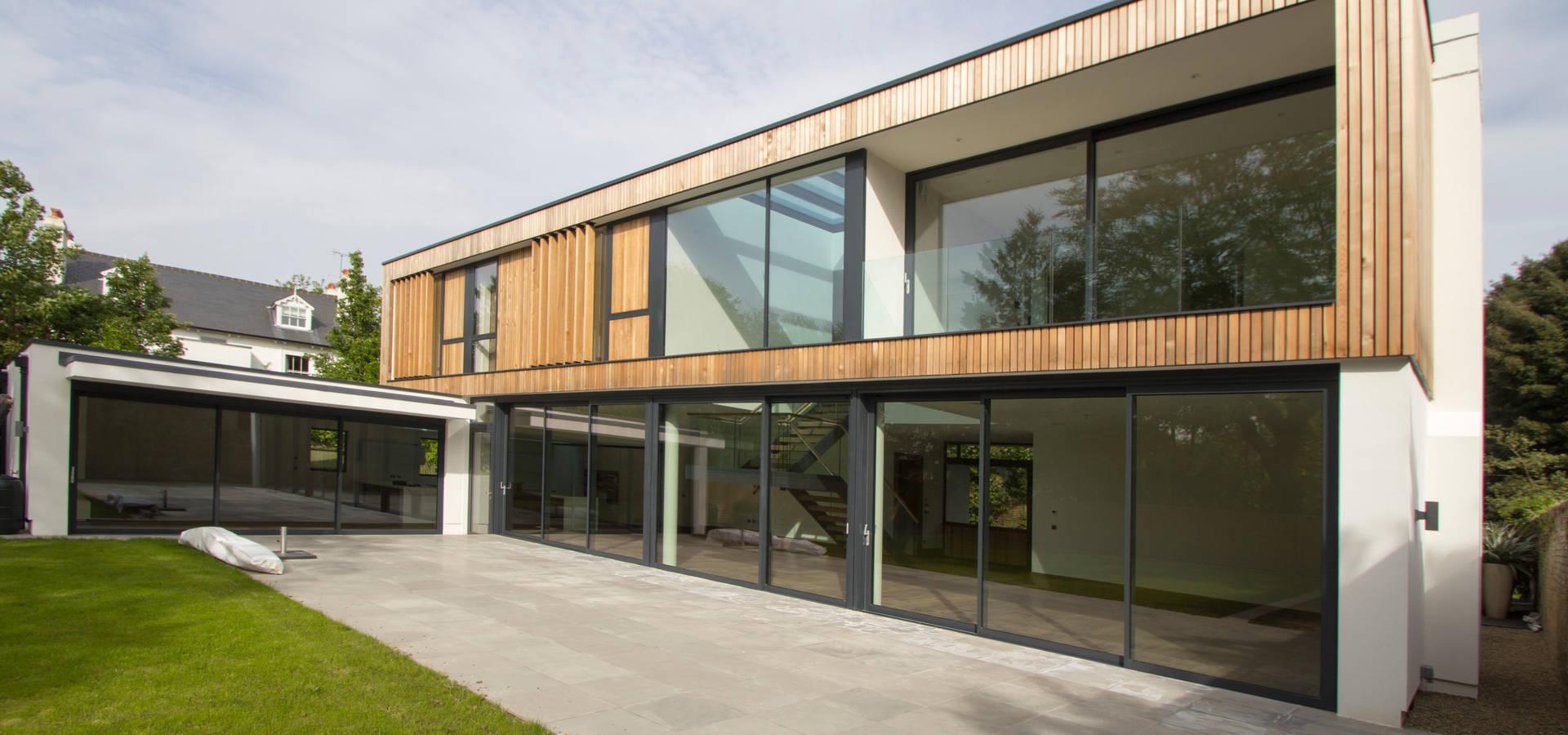 Hale Brown Architects Ltd