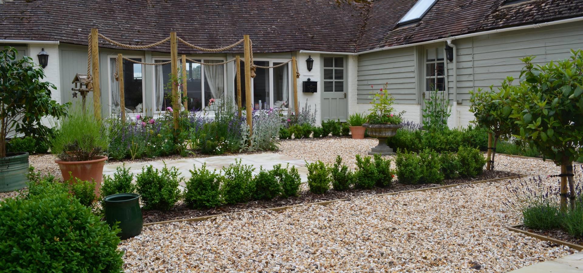 Rebecca Smith Garden Design