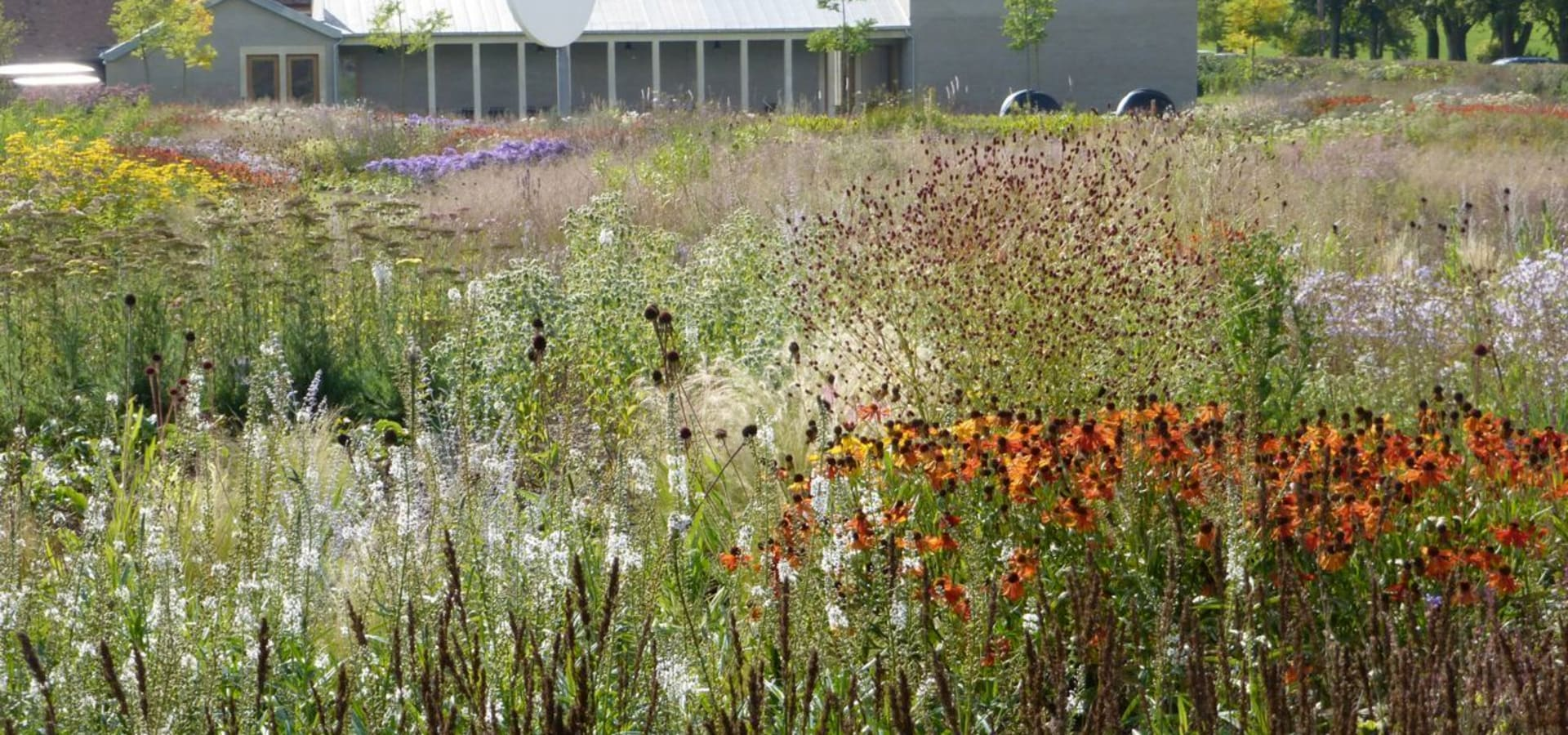 Petherick, Urquhart & Hunt Landscape Consultancy
