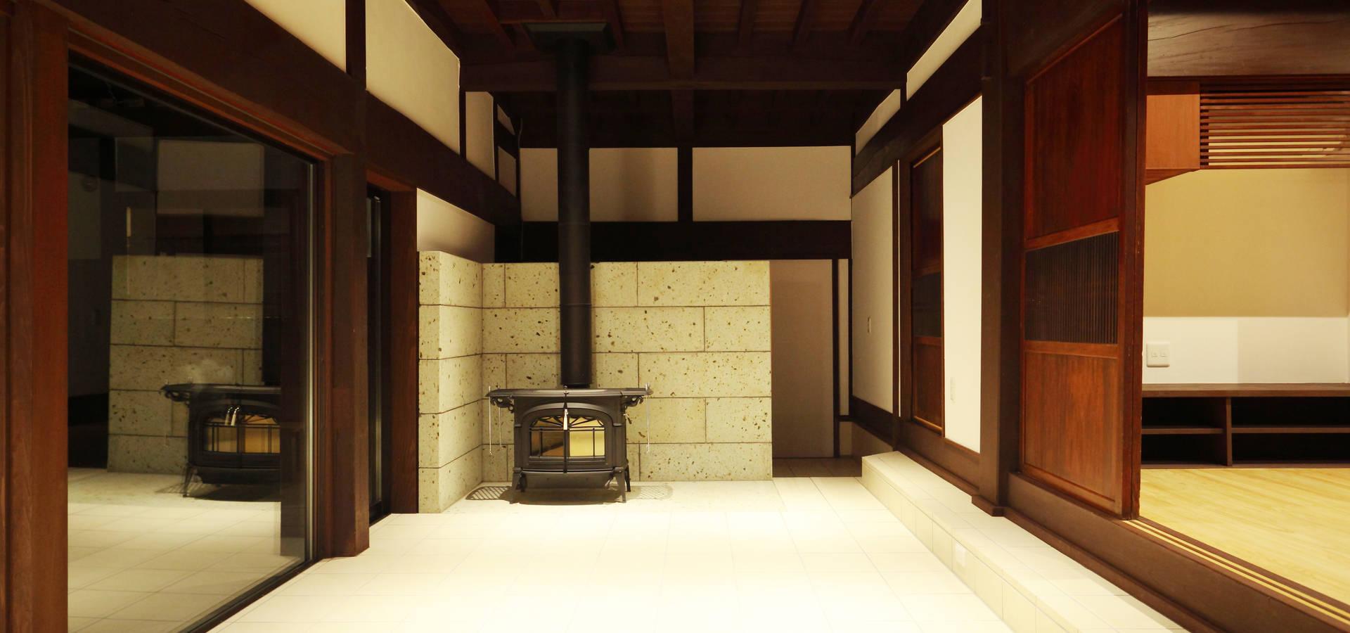 ㈱カナザワ建築設計事務所/KANAZAWA Architects Design Office
