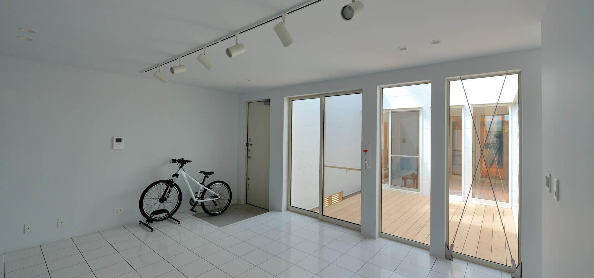 加藤一成建築設計事務所