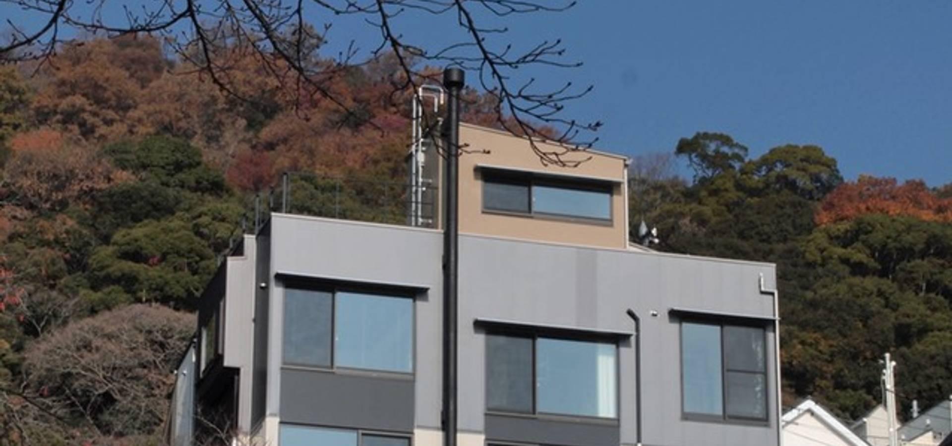 長尾健建築研究所