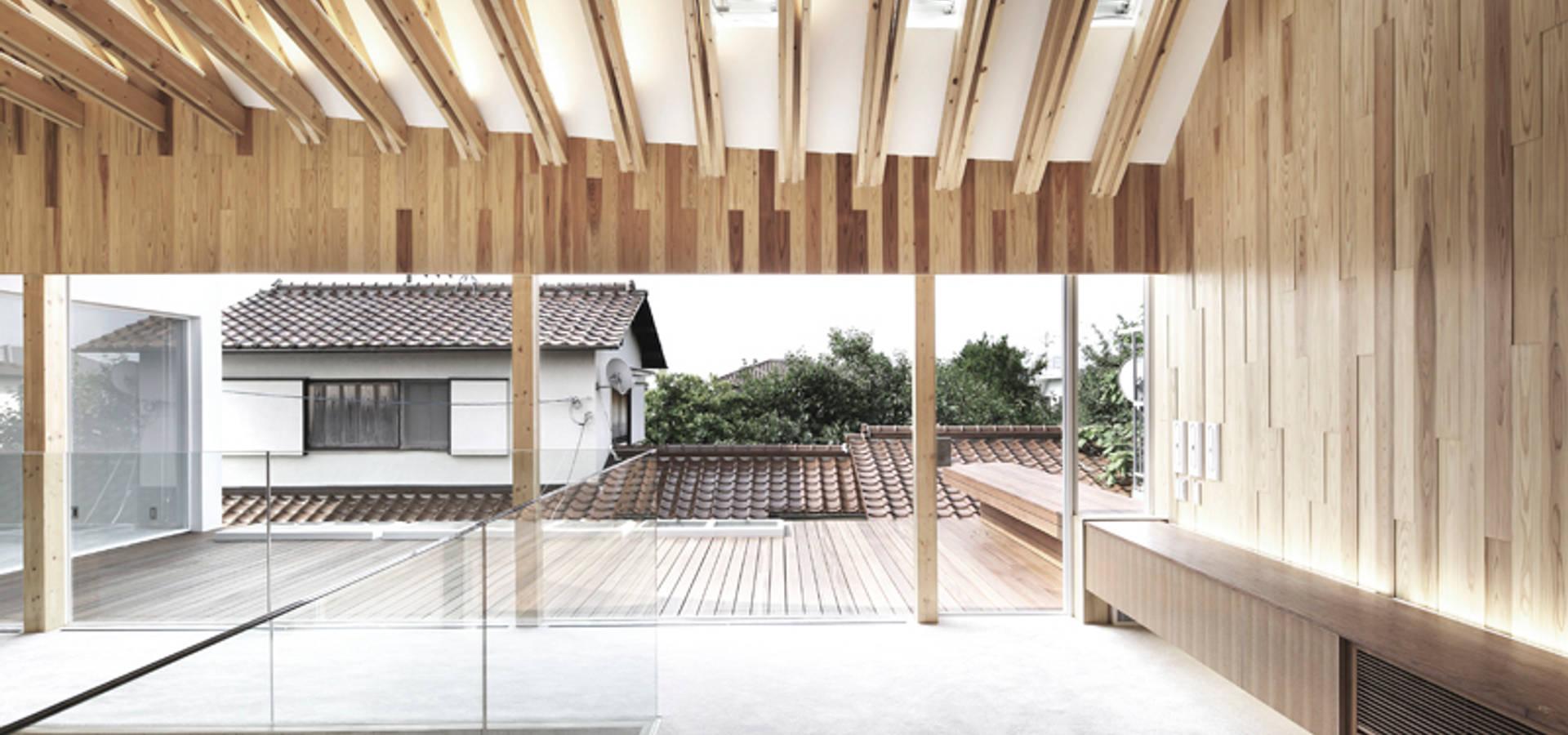 Kohki Hiranuma Architect Associates