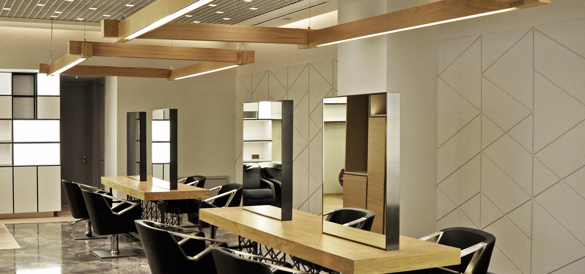 monoblok design & interiors