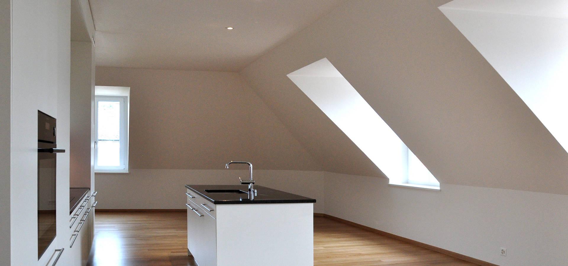 Patrick Rüdisüli Architekten GmbH