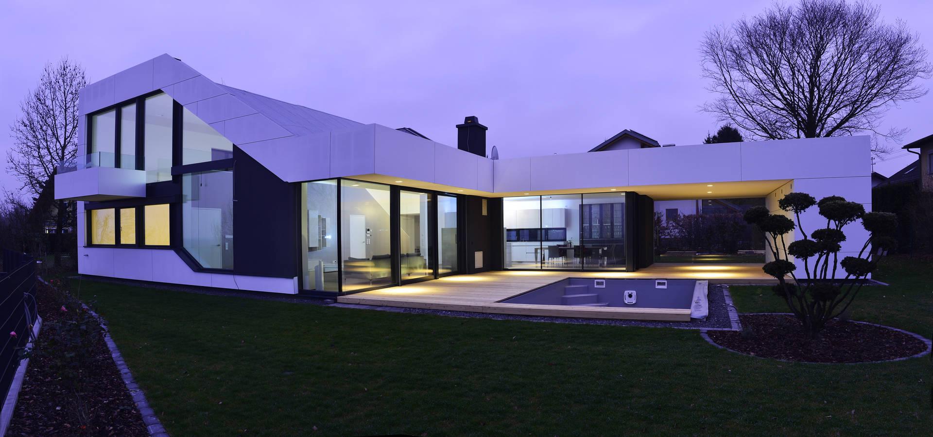 Architekt Adrian Tscherteu