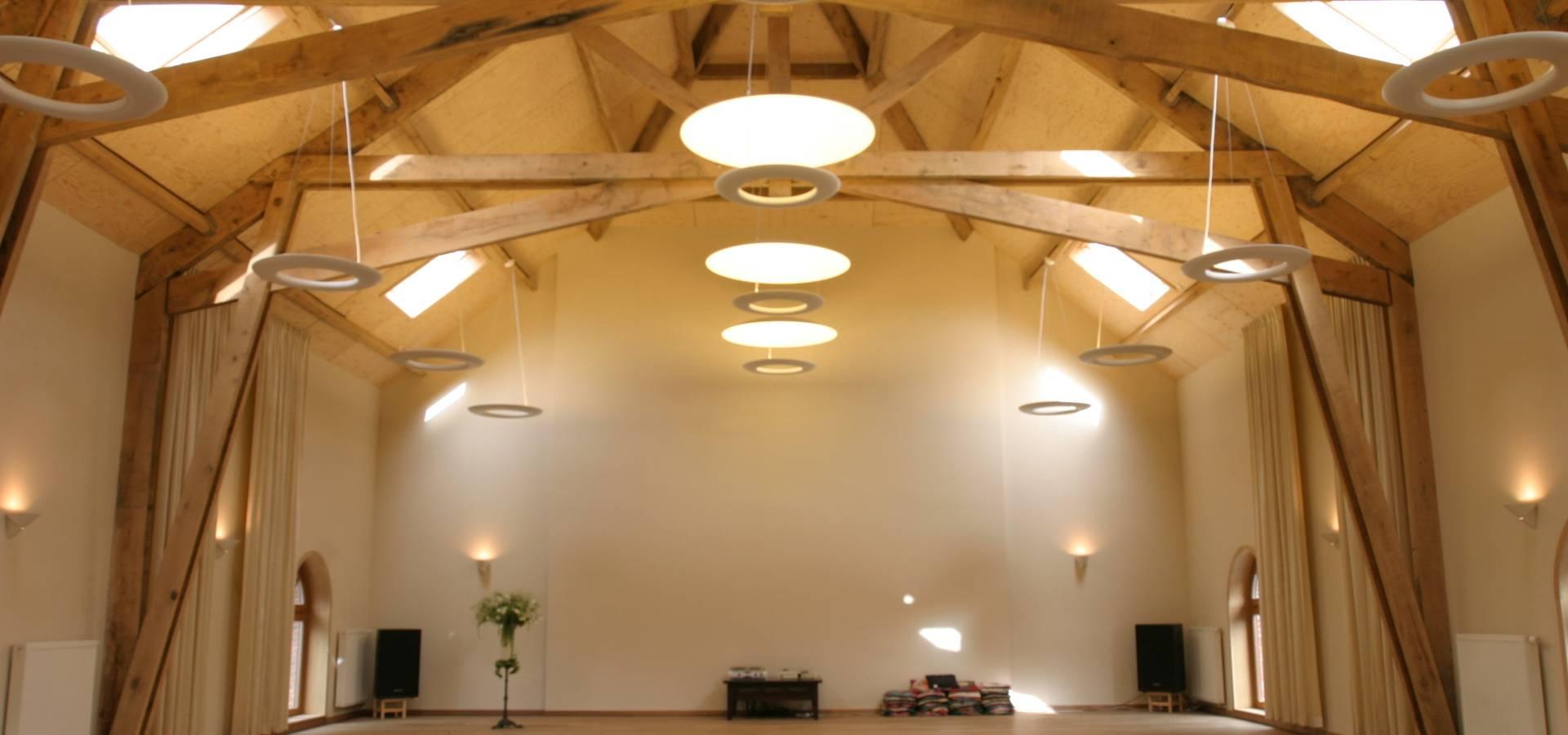 Architectenbureau Van Hunnik, Lambrechts en Overduin