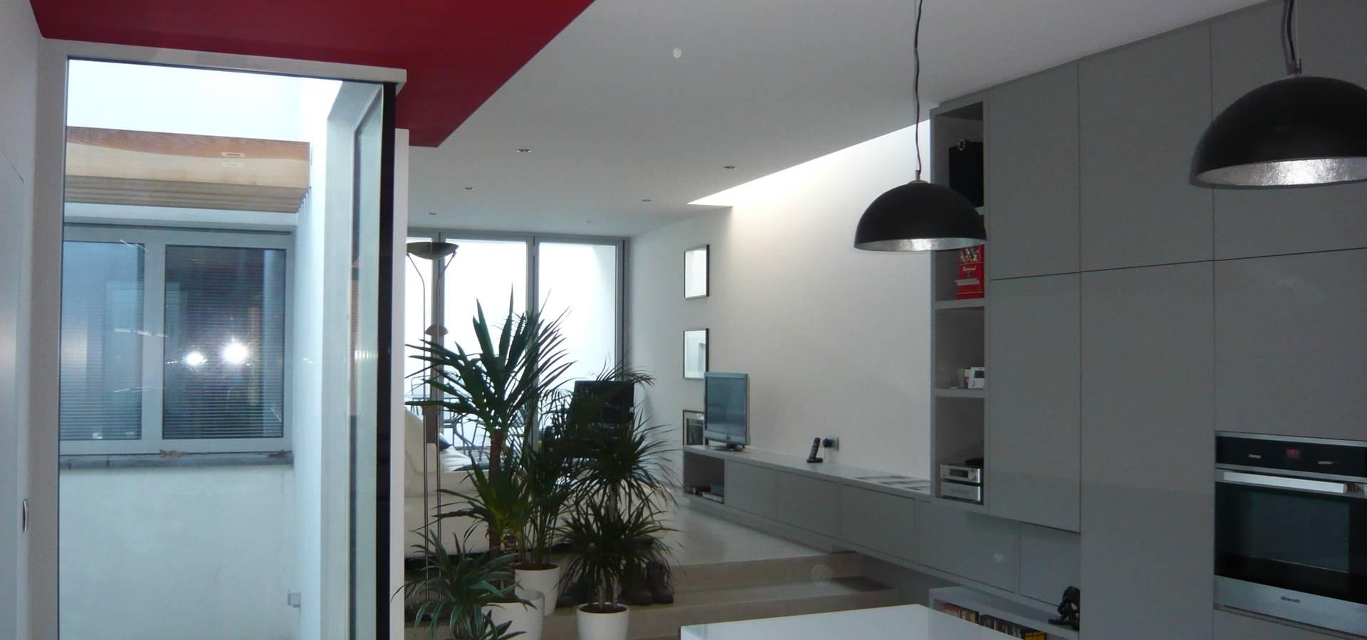 Atelier d'architecture François Misonne