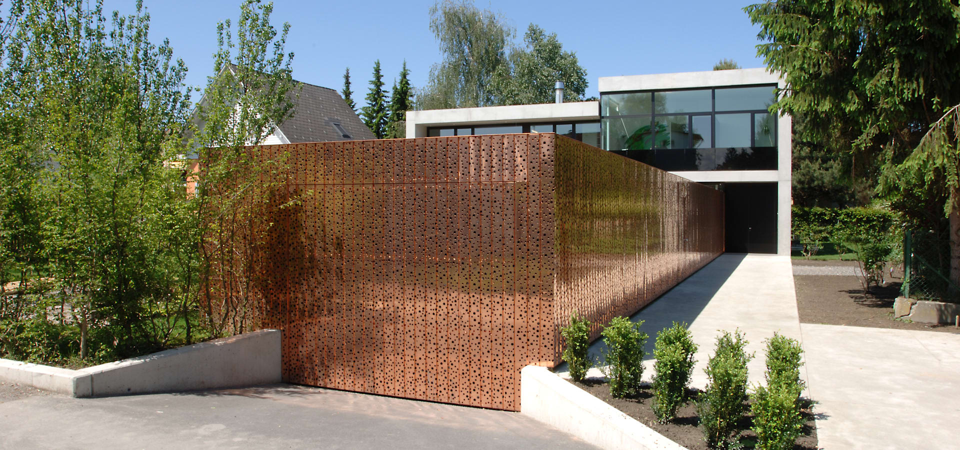 Früh Architekturbüro ZT  GmbH
