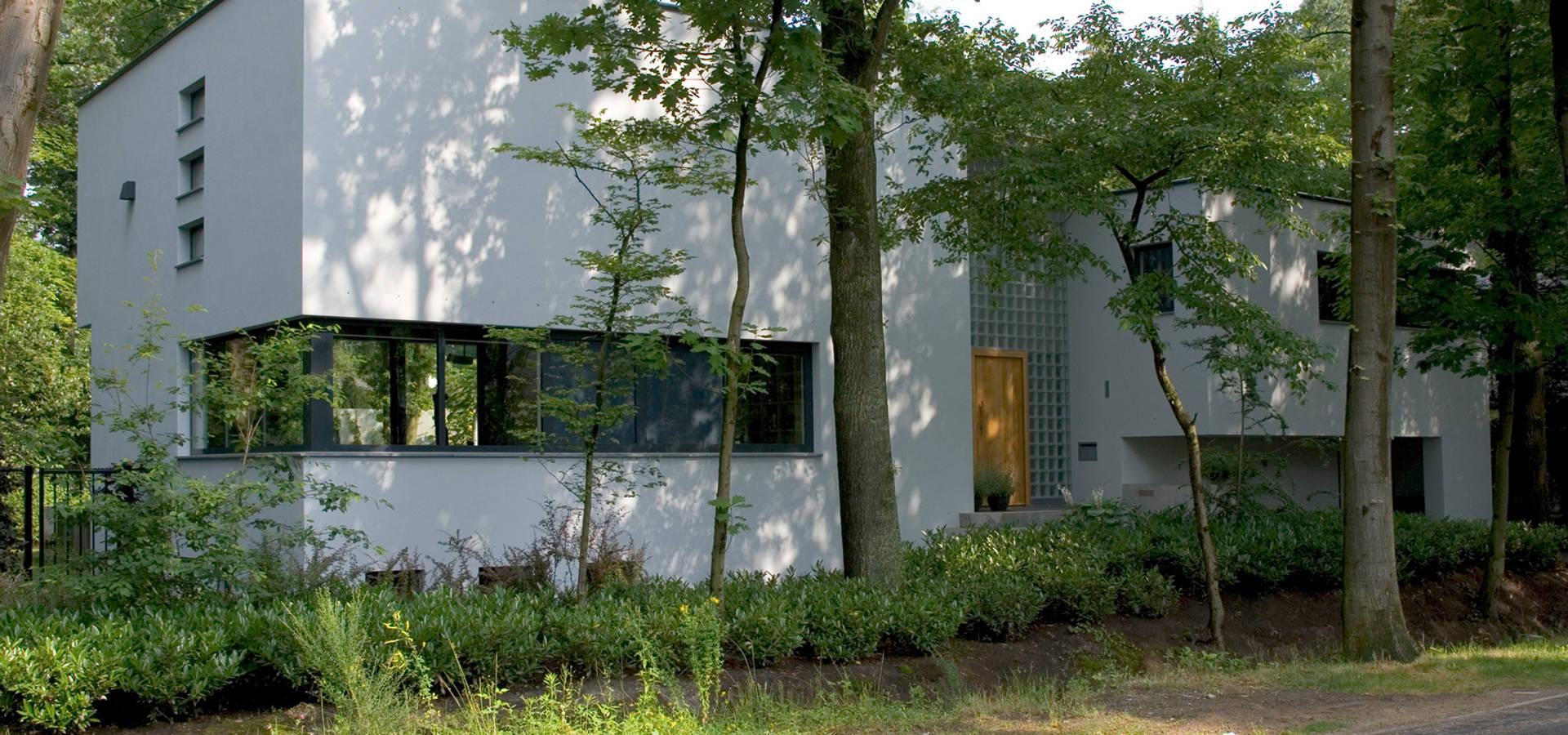 Doreth eijkens interieur architectuur villa vught homify for Interieur architectuur