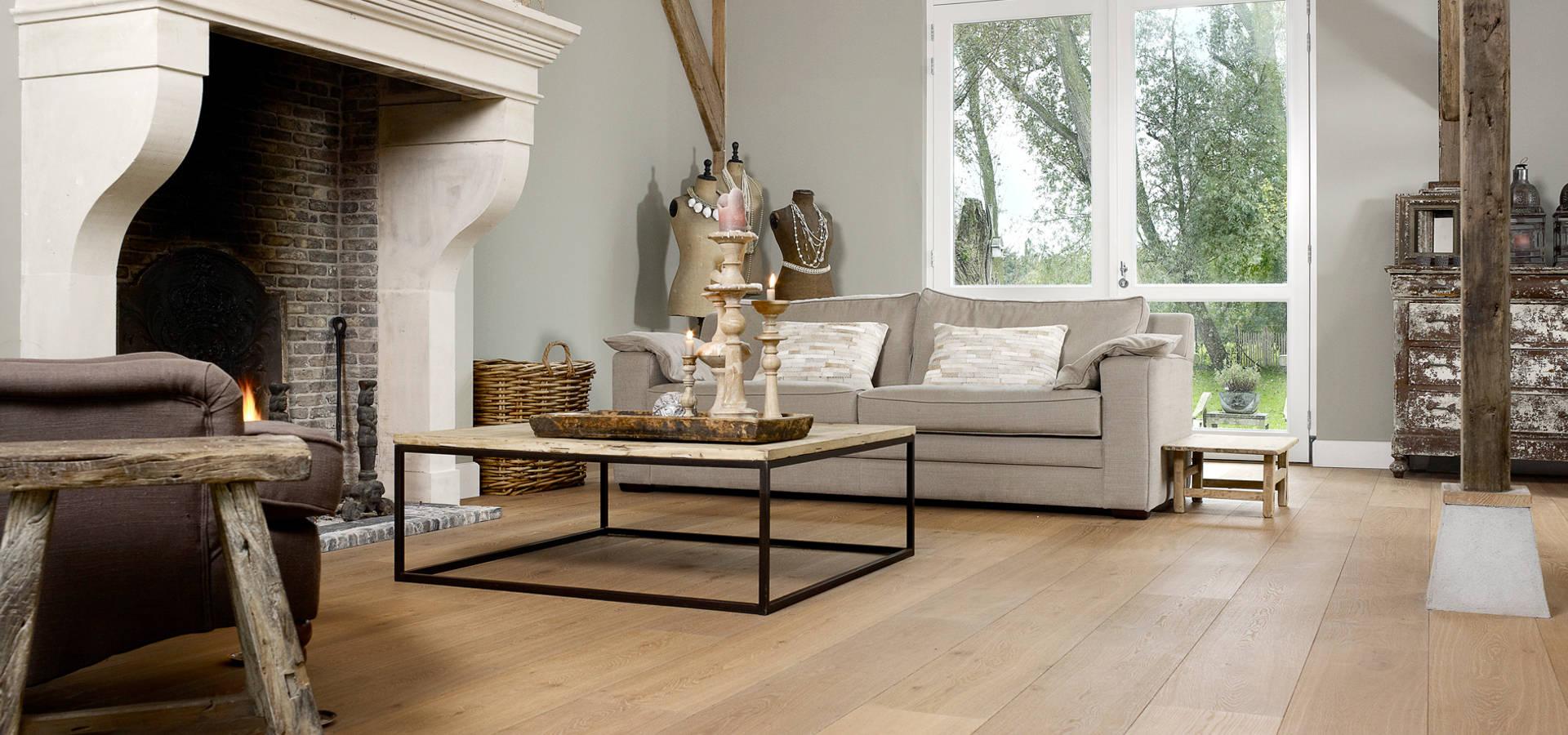 Nobel flooring