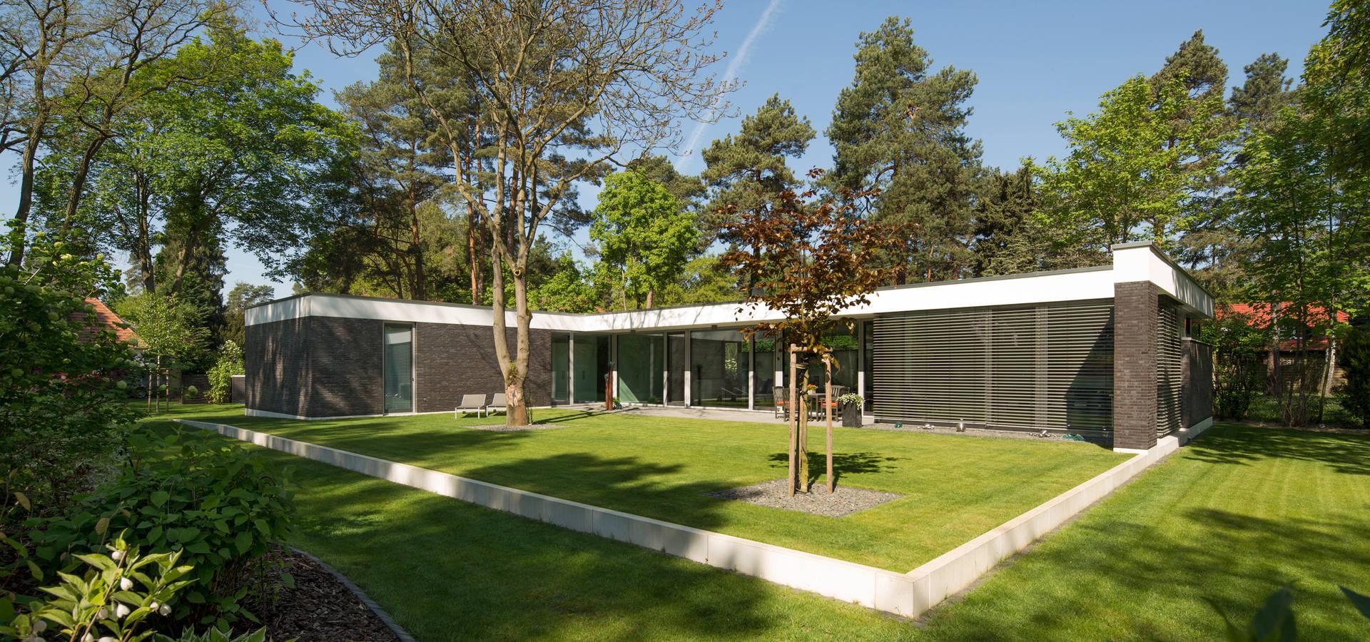 Justus Mayser Architekt