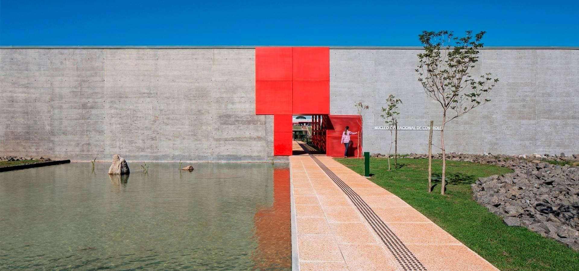 LoebCapote Arquitetura e Urbanismo
