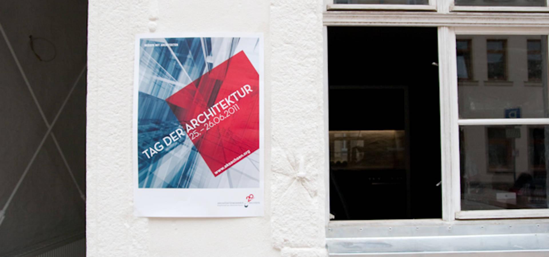 ahoch4 Architekten