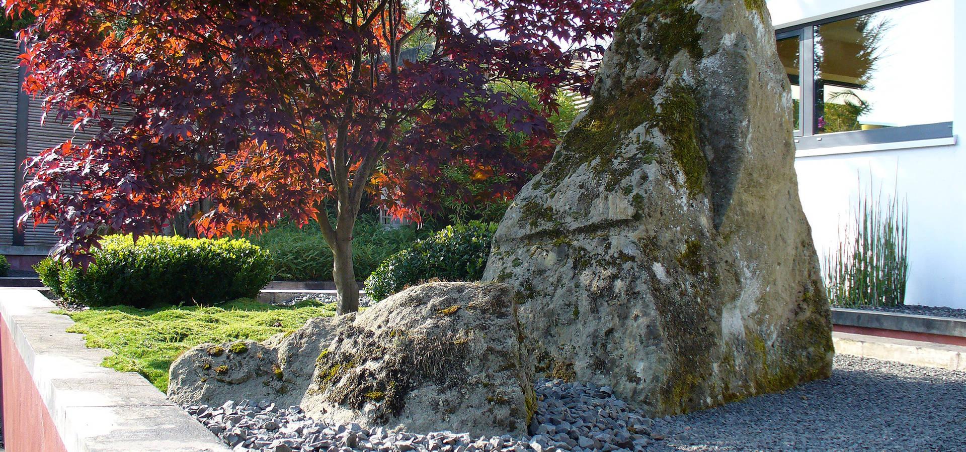Verzauberkunst Homify Garten Sammlung Von Roji Japanische Gärten