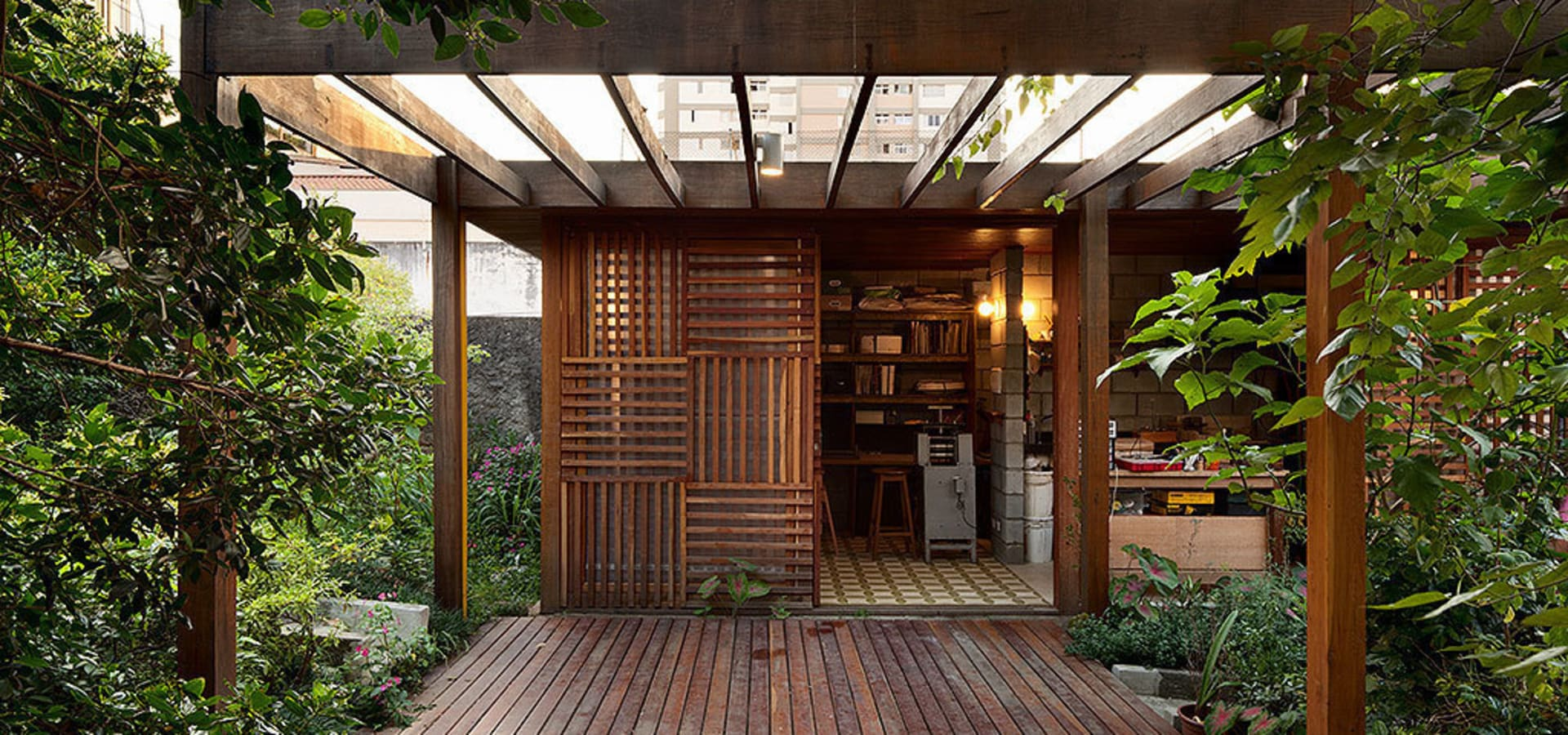 ODVO Arquitetura e Urbanismo