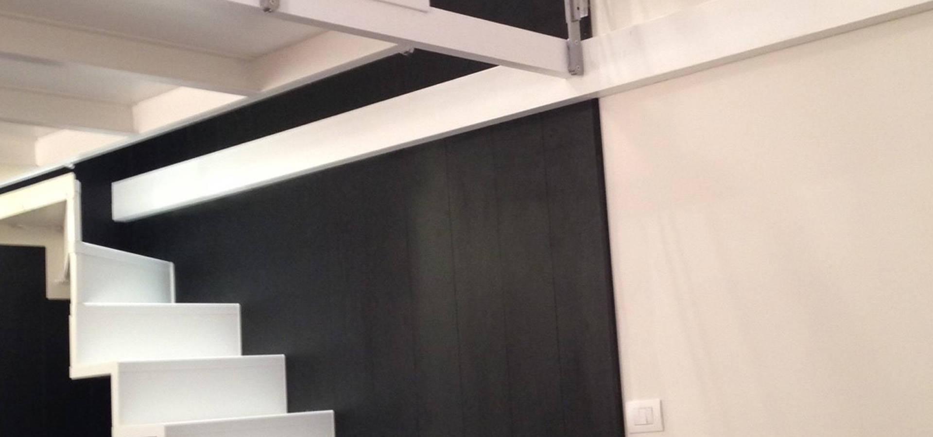 A3 Studio Associato di Architettura e Ingegneria di Arch. Ing. Marco Bramati e Arch. Marco Paolo Galbiati