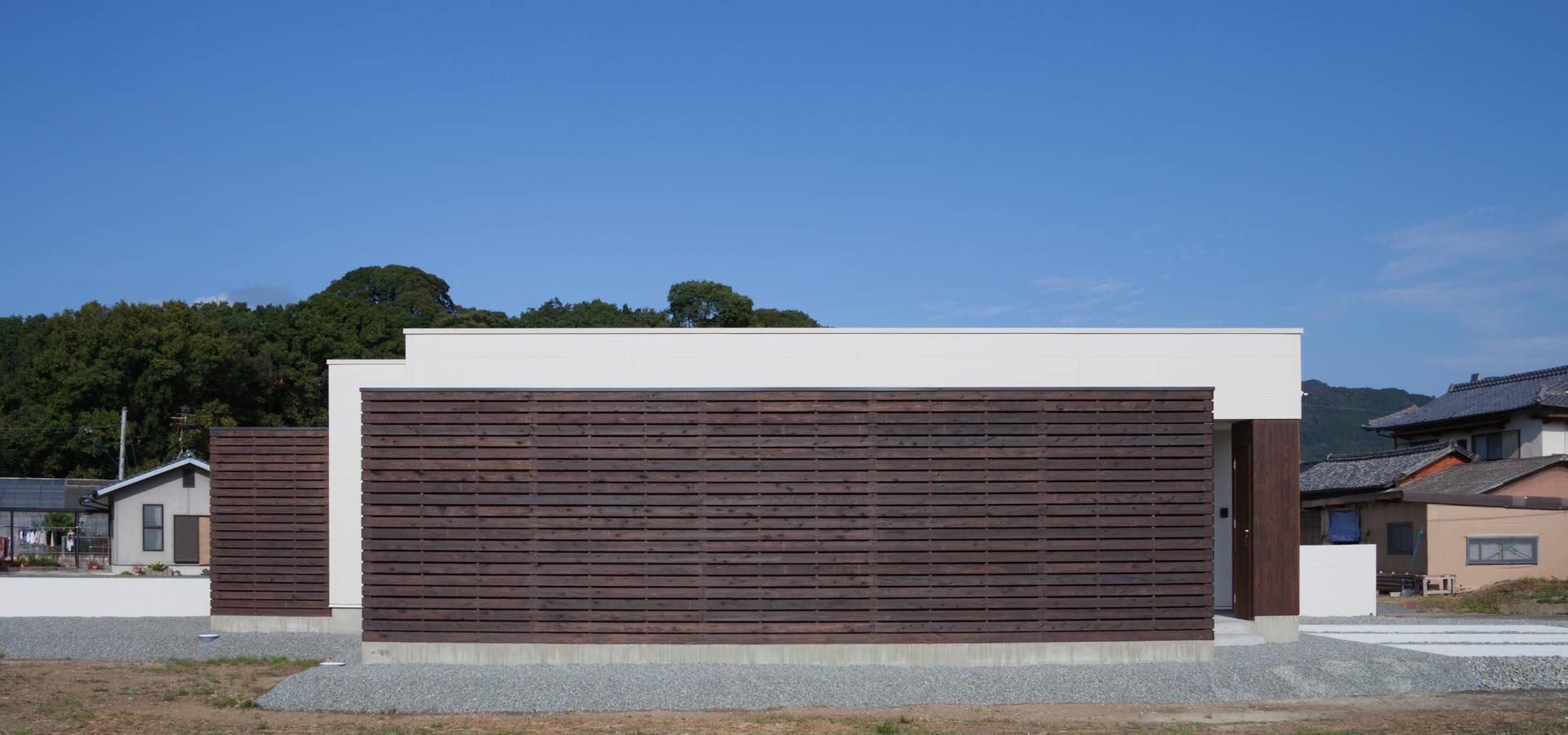 松岡健治一級建築士事務所
