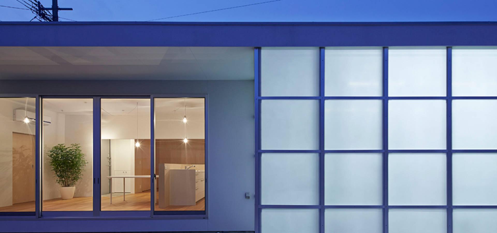 MASAAKI TAKAHASHI architects