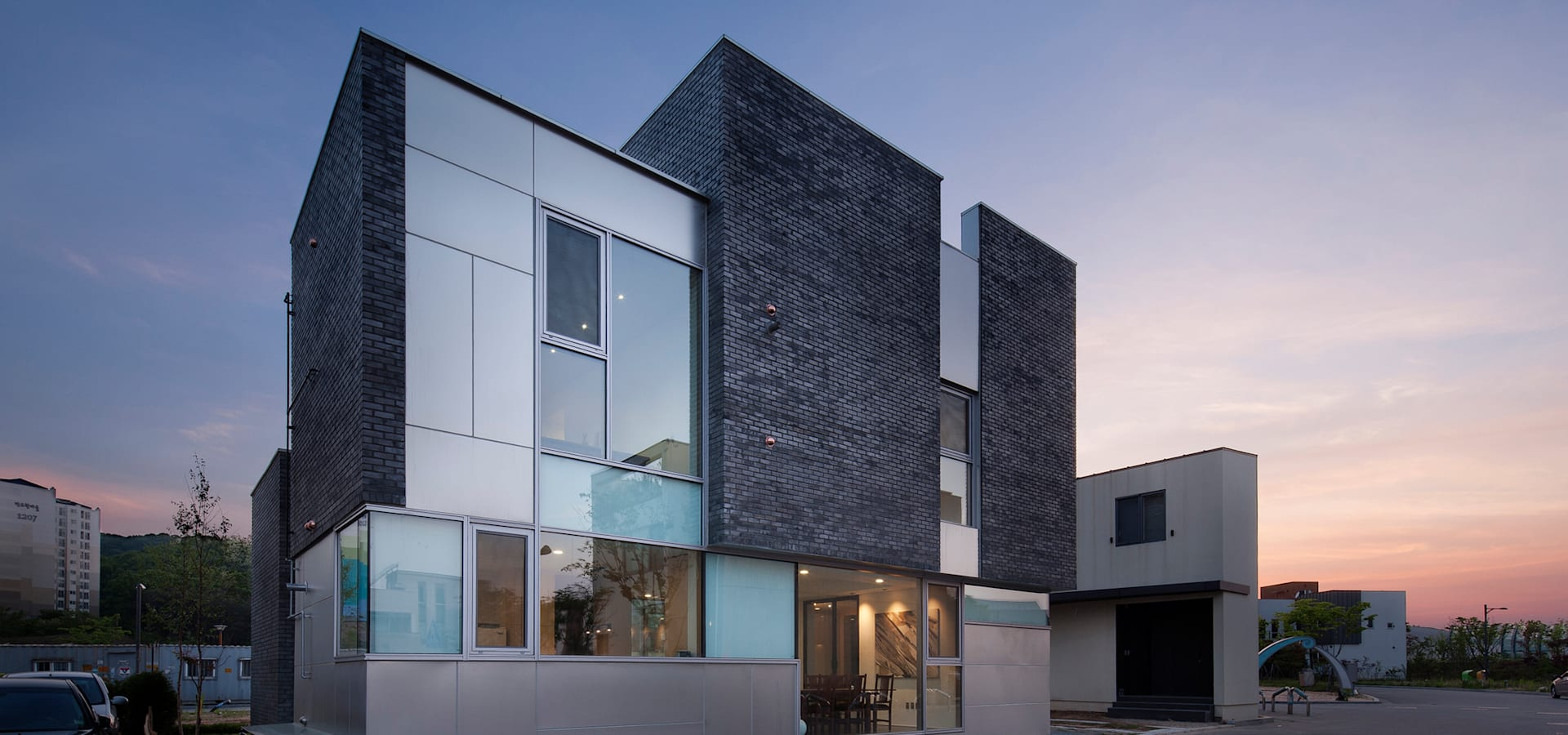 iSM Architects