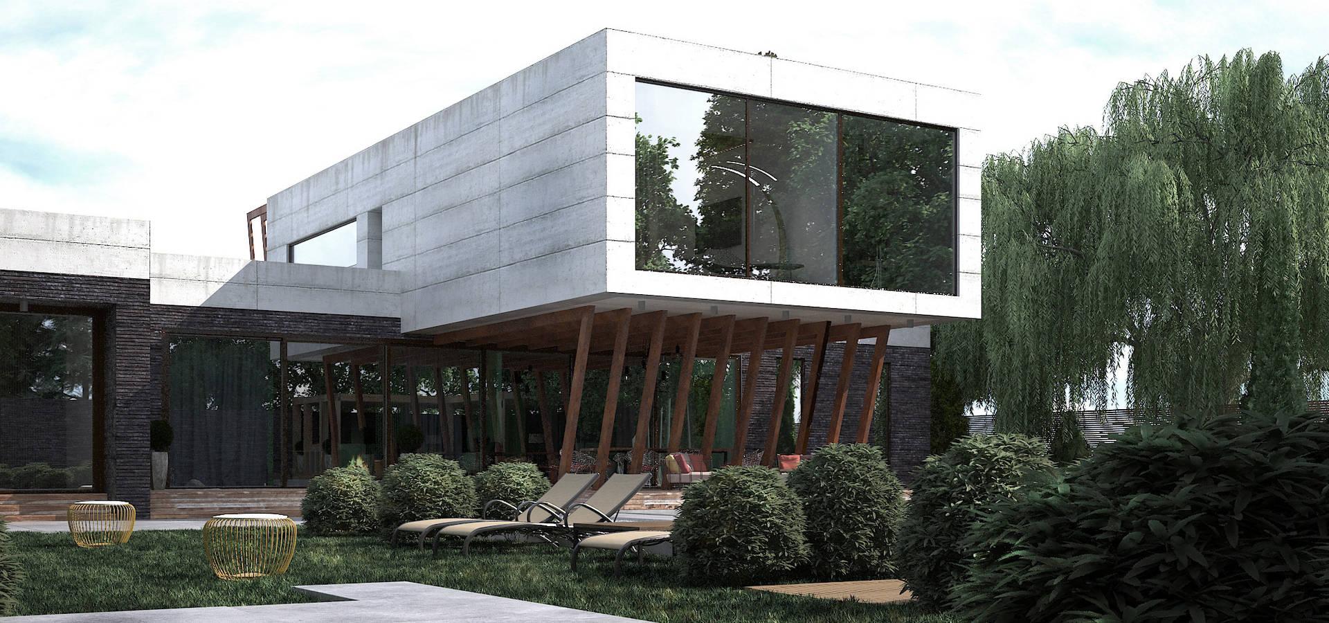 Grynevich Architects