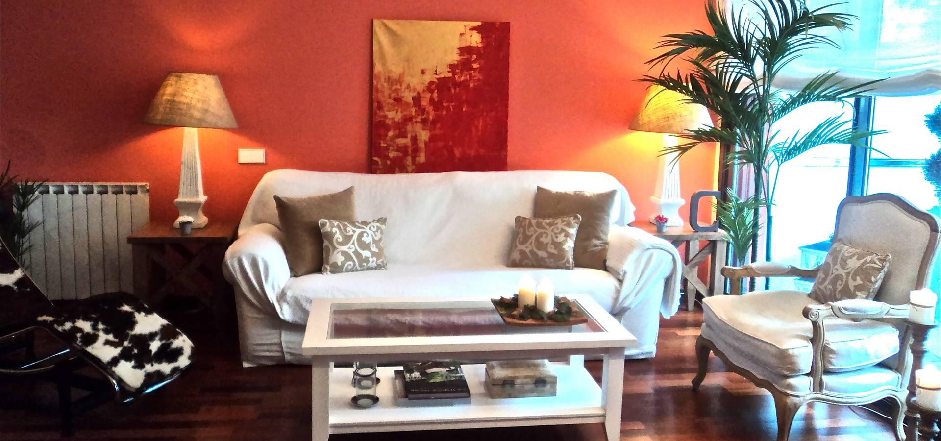 Feng shui cristina jov decoradores y dise adores de - Decoradores de interiores barcelona ...