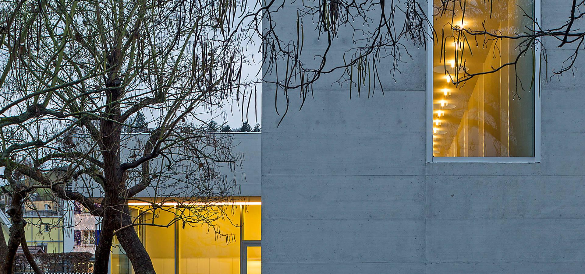 Alberati Architekten AG