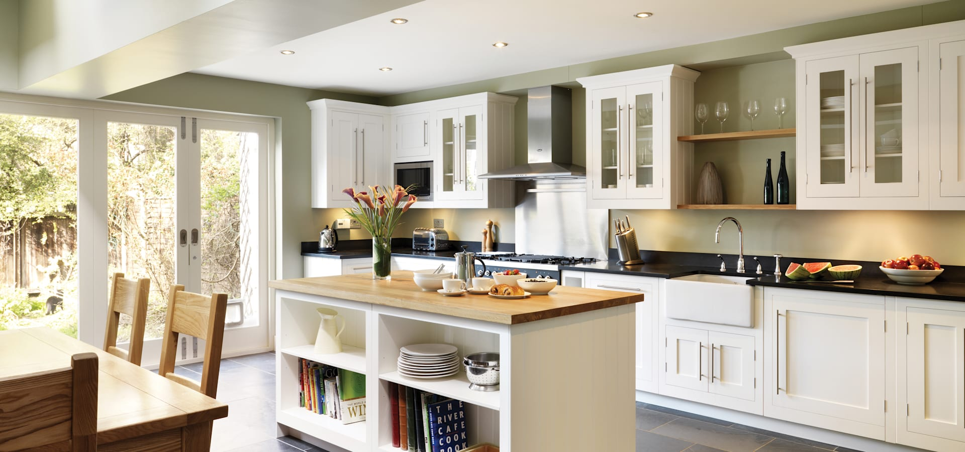 Harvey Jones Kitchens