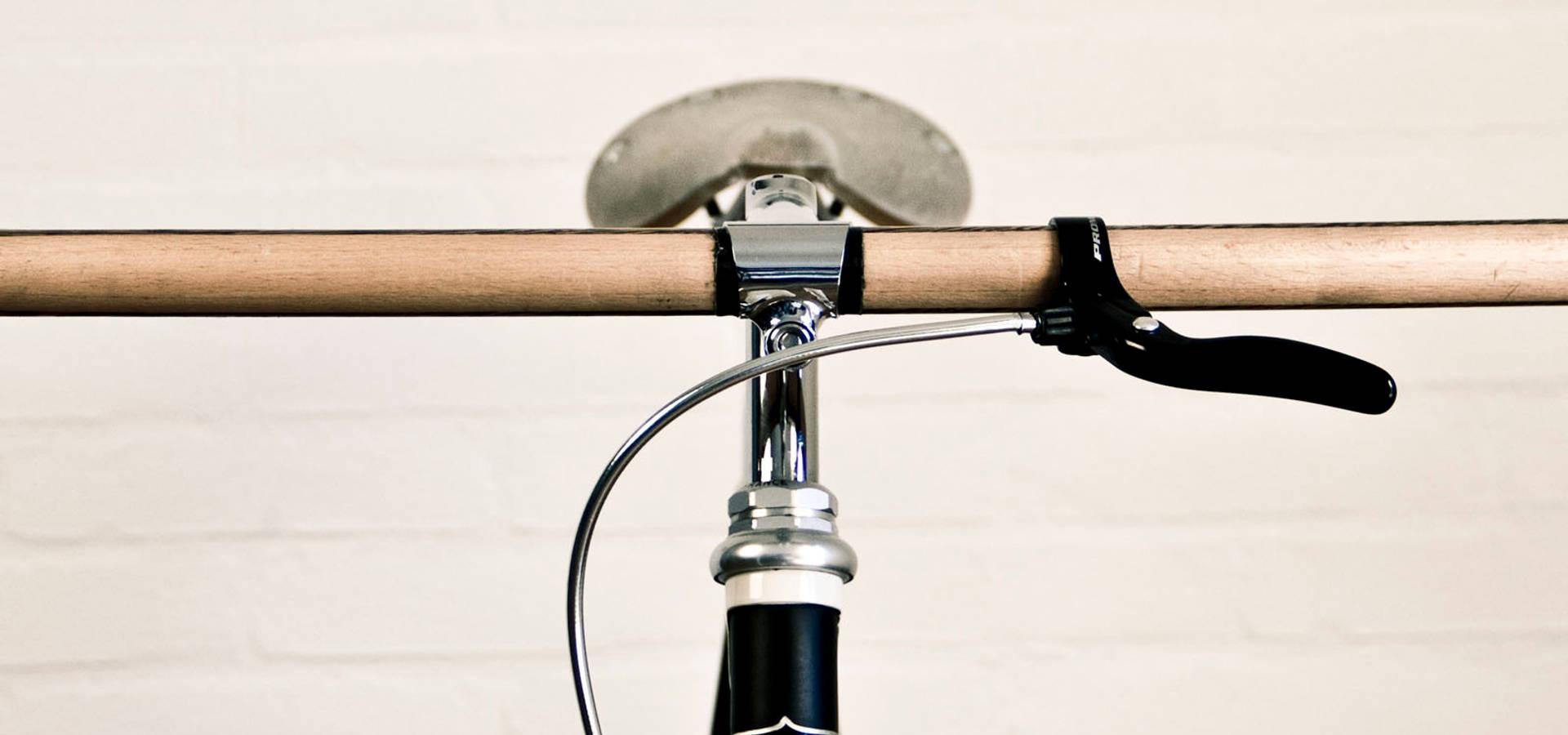 Pagani Bike
