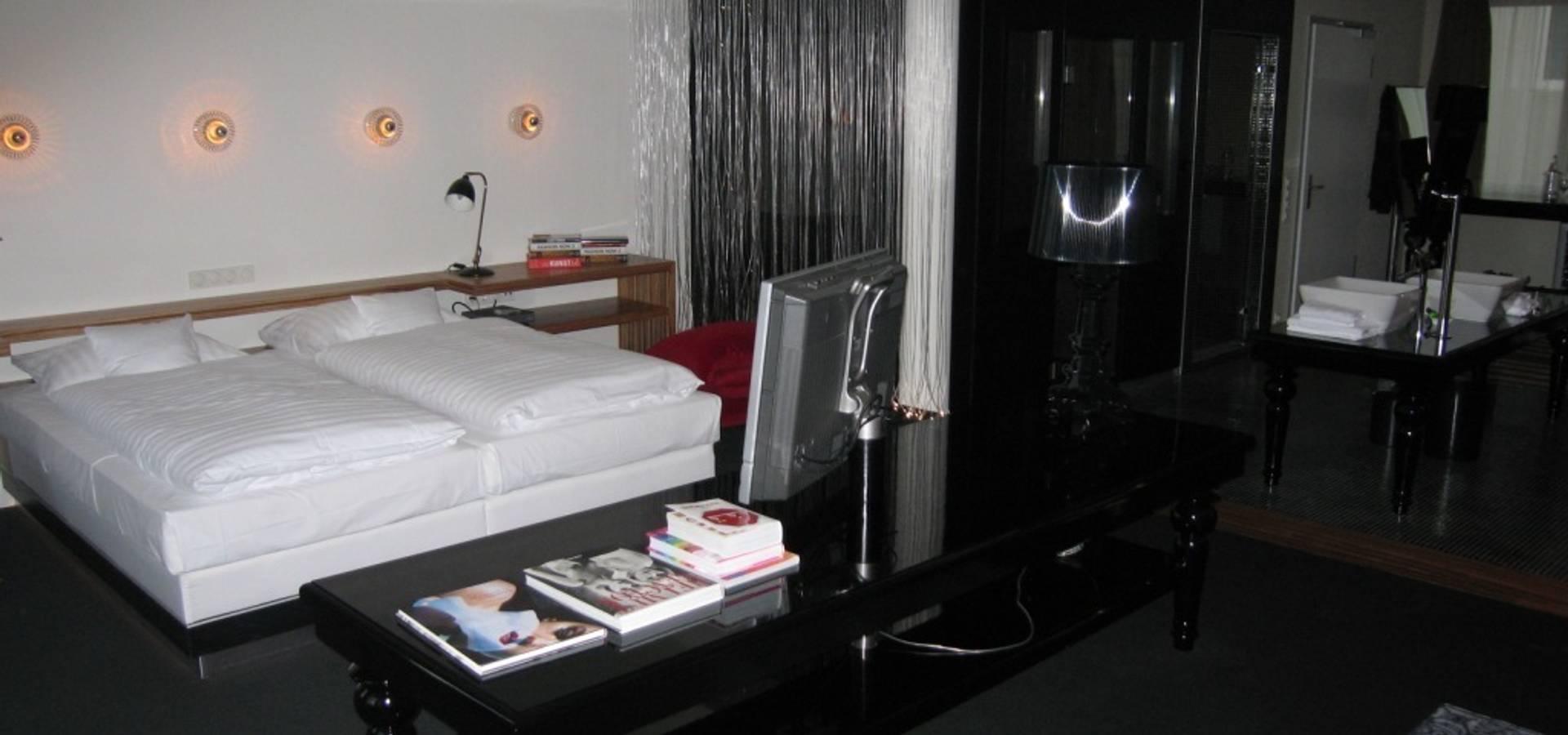 Hotel Überfluss, Bremen von D`Behr Elektro-Technik GmbH | homify